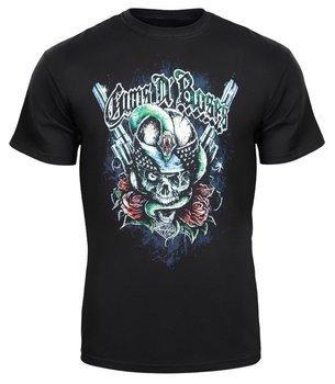 koszulka GUNS N' ROSES - SKULL SNAKE
