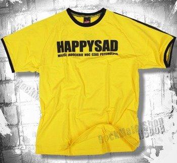 koszulka HAPPYSAD - HAPPYSAD
