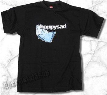 koszulka HAPPYSAD - MÓW MI DOBRZE