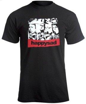 koszulka HAPPYSAD - NA ŻYWO W STUDIO