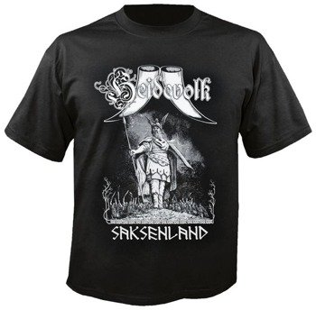 koszulka HEIDEVOLK - SAKSENLAND