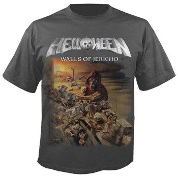 koszulka HELLOWEEN - WALLS OF JERICHO