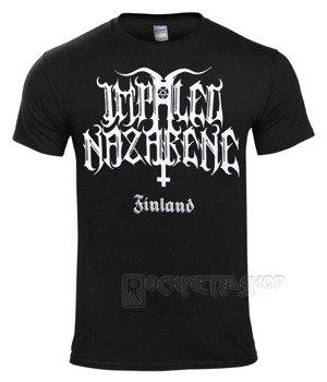 koszulka IMPALED NAZARENE - PATHOLOGICAL HUNGER FOR VIOLENCE