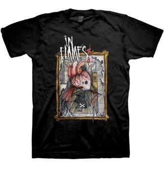 koszulka IN FLAMES - DEAD SHIPS