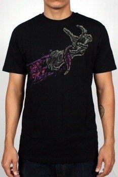 koszulka IRON FIST - BURYING HATCHETS (BLACK)