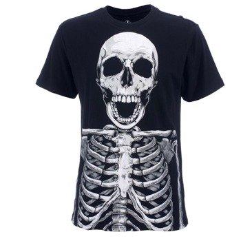 koszulka IRON FIST - DEATH IN ARMS (BLACK)