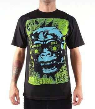 koszulka IRON FIST -  DEATHRAY SPECS