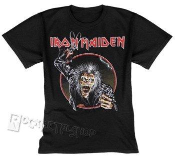 koszulka IRON MAIDEN - EDDIE HOOK