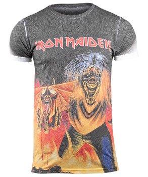koszulka IRON MAIDEN - NOTB
