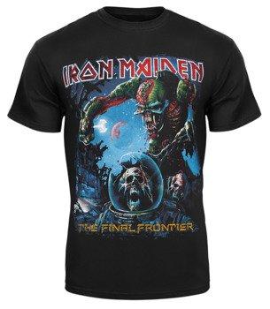 koszulka IRON MAIDEN - THE FINAL FRONTIER