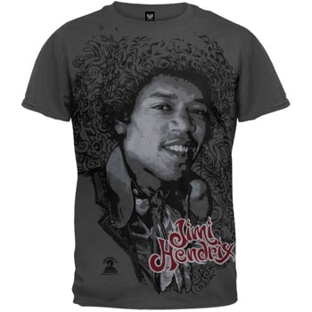 koszulka JIMI HENDRIX - MIND MUSIC