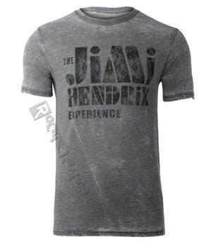 koszulka JIMI HENDRIX - STENCIL LOGO