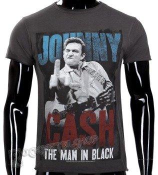 koszulka JOHNNY CASH - CREW