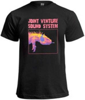 koszulka JOINT VENTURE SOUND SYSTEM