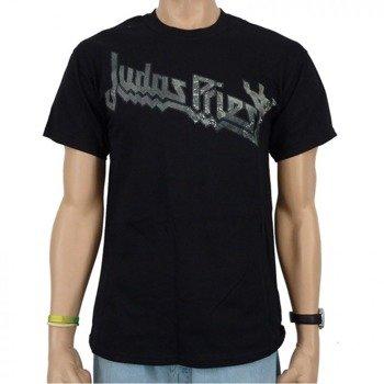 koszulka JUDAS PRIEST - DISTRESSED