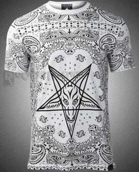 koszulka KILL STAR - BANDANA