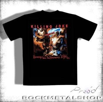 koszulka KILLING JOKE-HOSANNAS ALBUM