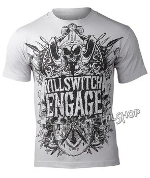 koszulka KILLSWITCH ENGAGE - MEDIEVAL CREST