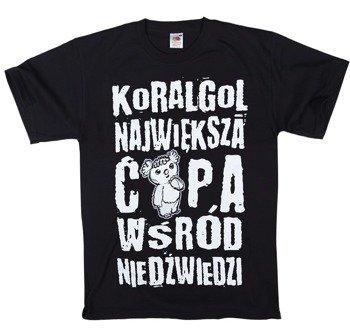 koszulka KORALGOL...