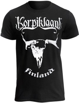 koszulka KORPIKLAANI - WE EAT IRON