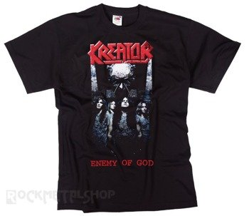 koszulka KREATOR - ENEMY OF GOD