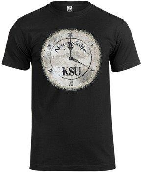 koszulka KSU - AKUSTYCZNIE