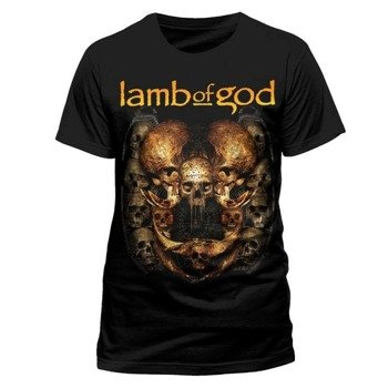 koszulka LAMB OF GOD - SHRINE