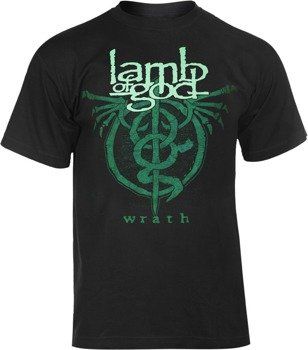 koszulka LAMB OF GOD - WRATH