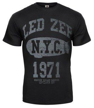 koszulka LED ZEPPELIN - N.Y.C. 1971