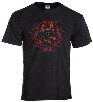 koszulka LEGION OF THE DAMNED - DEATH'S HEAD MARCH