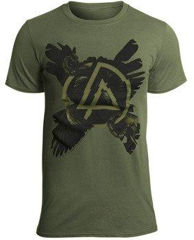 koszulka LINKIN PARK - CROSS FEATHERS