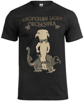 koszulka LUCIFERIAN LIGHT ORCHESTRA - VENUS IN FLAMES