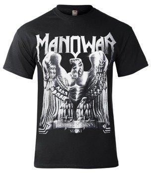 koszulka MANOWAR - BATTLE HYMNS MMXI