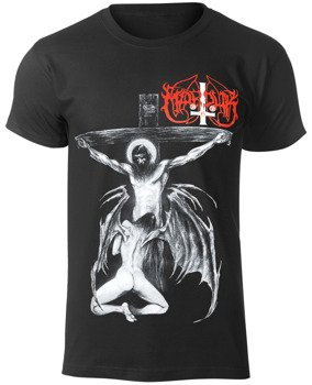 koszulka  MARDUK -  CHRIST RAPING BLACK METAL