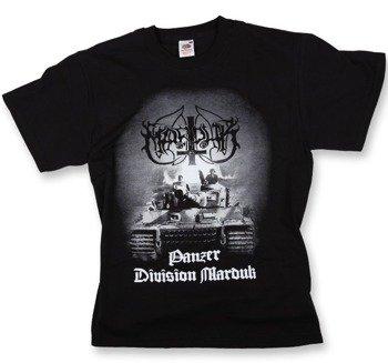 koszulka MARDUK - PANZER DIVISION MARDUK