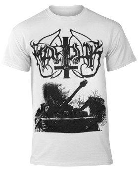 koszulka MARDUK - PANZER WHITE