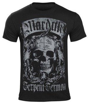 koszulka MARDUK - SERPENT SERMON