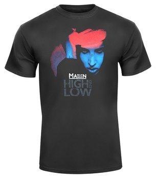 koszulka MARILYN MANSON - NAIL