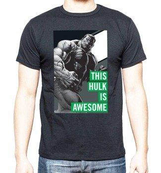 koszulka MARVEL - HULK 3