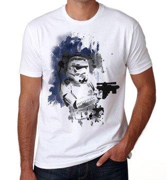 koszulka MARVEL - STAR WARS - SZTURMOWIEC