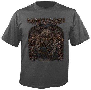 koszulka MESHUGGAH - GATEMAN GREY