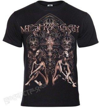 koszulka MESHUGGAH - TWINS