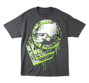 koszulka METAL MULISHA - CHEVSTER szara