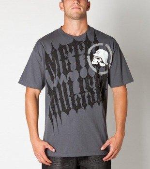 koszulka METAL MULISHA - GLIMPSE szara