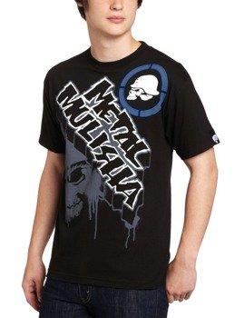 koszulka METAL MULISHA - TRIGGER czarna