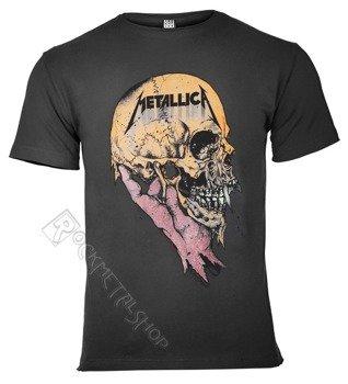 koszulka METALLICA - SAD BUT TRUE ciemnoszara