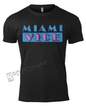 koszulka MIAMI VICE - LOGO