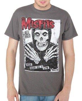 koszulka MISFITS - ALL AGES