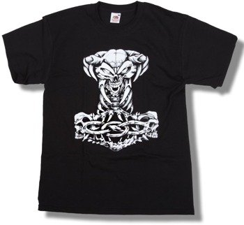 koszulka MŁOT THORA