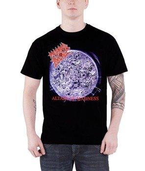 koszulka MORBID ANGEL - ALTARS / 25 YEARS OF MADNESS